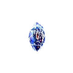 Paine's Memory Crystal.