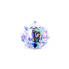 Ranger's Memory Crystal III.