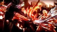 FFT0 Zhuyu Crystalized