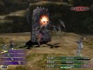 FFX-2 Berserker Attack