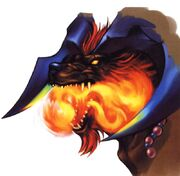 Ifrit FFX
