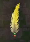LRFFXIII Chocobo Feather Pin
