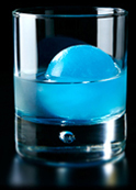 Materia-cocktail
