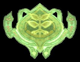 Simbolo Clan Centurio