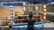 Cartanica item shop in FFXV