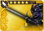 DFFOO Greatsword of a Flickering Dark Knight (IV)