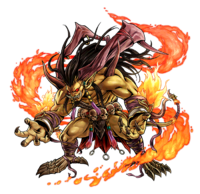 DFFOO Ifrit