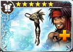 DFFOO Ultimate Guard (X)+