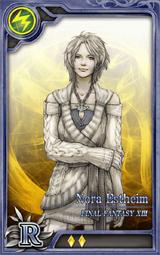 FF13 Nora Estheim R L Artniks