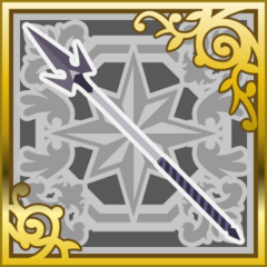 Mythril Spear (SR+).