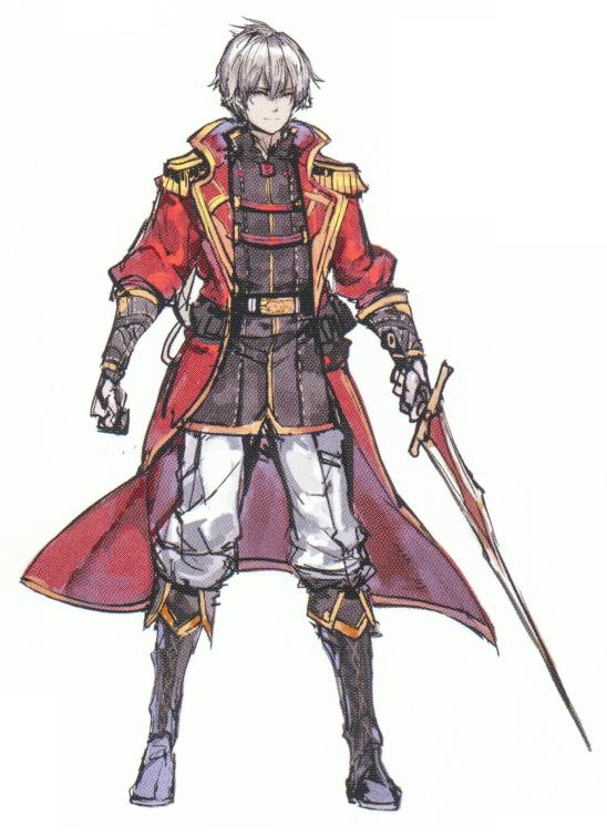 Unit Review Emperor Shera Final Fantasy Brave Exvius Final