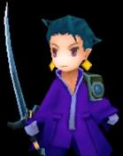 FFIII Desch's Sword