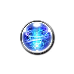 Icon for Aqua Slash.