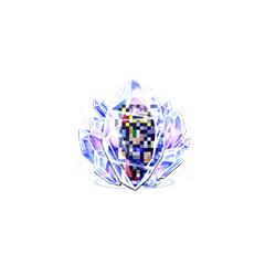 Cecil, Paladin's Memory Crystal III.