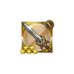 Excalibur.