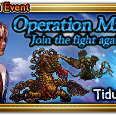 Banner global do evento <i>Operation Mi'hen</i>.