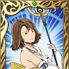 Yuna's Summoner portrait in <i><a href=