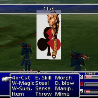 Club.