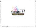 FFX-2 ILE OST Back