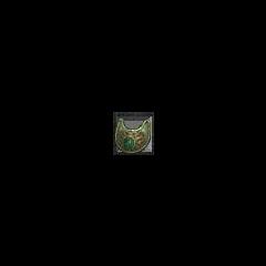 Mythril Gorget in <i>Final Fantasy XI</i>.