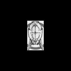 Mythril Shield in <i>Final Fantasy V</i> (GBA).