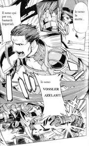 Vossler Azelas (Manga Final Fantasy XII)