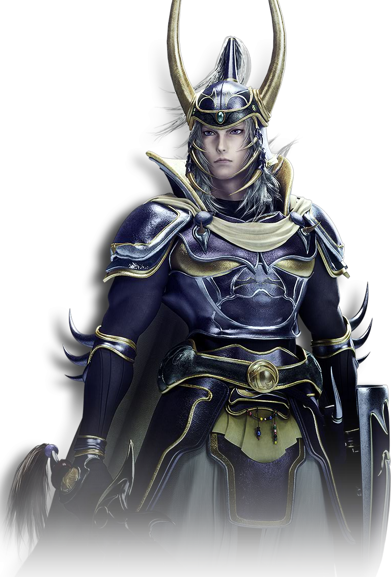 Perfect Warrior Of Light   D012 CG.png