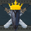 AKT FFXV Combo King trophy icon