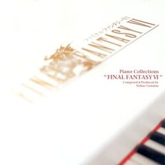<i>Piano Collection: Final Fantasy VI</i>.