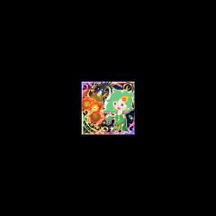 Megaflare (UUR+).