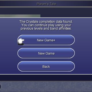Ffx-2 matchmaking reward