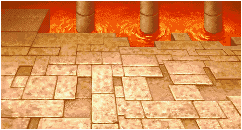 FFI Background Lava Temple