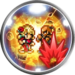 FFRK Five Star Crimson Palm Icon