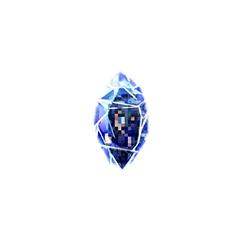Noctis's Memory Crystal.