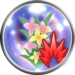 FFRK Whisperweed Live Icon