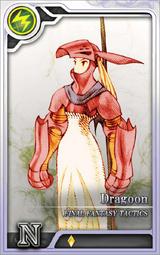 FFT Dragoon N L Artniks