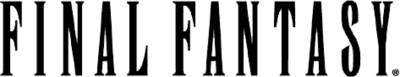 Final Fantasy series logo