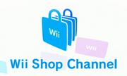 Wii Shop logo