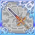 FFAB Ultima Sword SSR