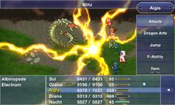 FFD-Blitz Ninjutsu
