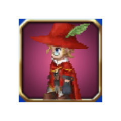Red Mage.
