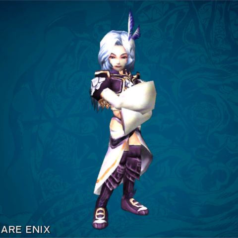 Kuja OR promotional artwork.