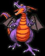 FFRK Dragonlord DQ