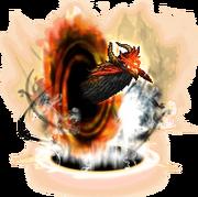 FFRK Nightmare Nox Suzaku Type-0