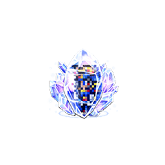Warrior of Light's Memory Crystal III.