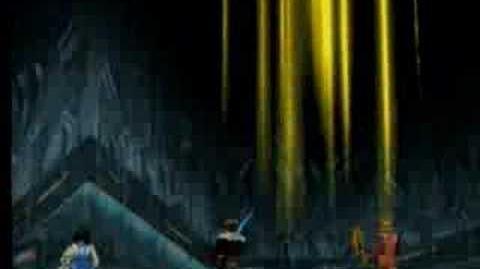"""FFVIII Overkill - Disc 4 Part 2 - """"Sorceresses"""""""