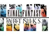 Final Fantasy Artniks