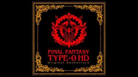 Final Fantasy Type-0 HD Soundtrack - Colorful - Falling in Love