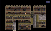 Library Basement iOS