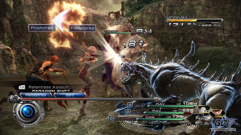 Ravager (Final Fantasy XIII-2) | Final Fantasy Wiki | Fandom